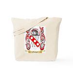 Fudger Tote Bag