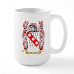 Fudge Large Mug