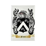 Fryer Rectangle Magnet (100 pack)