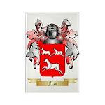 Frye Rectangle Magnet (10 pack)