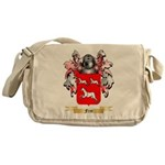 Frye Messenger Bag