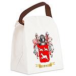 Frye Canvas Lunch Bag