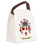 Frydryehowski Canvas Lunch Bag