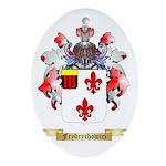 Frydrychowicz Ornament (Oval)