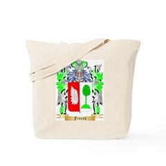 Fronek Tote Bag