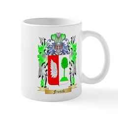 Fronek Mug