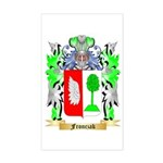 Fronczak Sticker (Rectangle)
