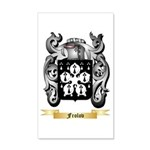 Frolov 20x12 Wall Decal