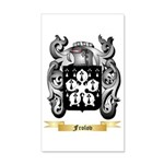 Frolov 35x21 Wall Decal