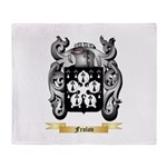 Frolov Throw Blanket