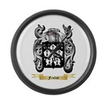 Frolov Large Wall Clock