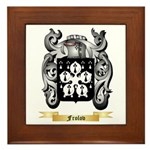 Frolov Framed Tile