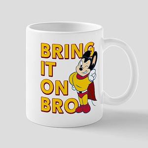Bring It On Bro Mugs