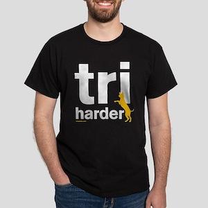 Tri Harder Dark T-Shirt
