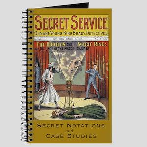 Secret #1 Journal