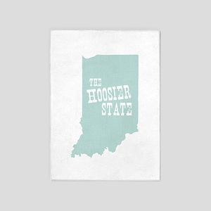 Indiana 5'x7'Area Rug