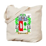 Frontczak Tote Bag