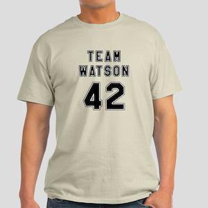 Team Watson #42