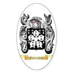 Frolochkin Sticker (Oval)
