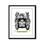 Frolochkin Framed Panel Print