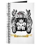 Frolochkin Journal