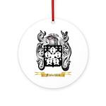 Frolochkin Ornament (Round)