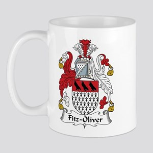 Fitz-Oliver Mug