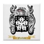 Frolkov Tile Coaster
