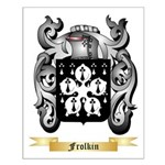 Frolkin Small Poster