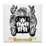 Frolkin Tile Coaster
