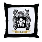 Frol Throw Pillow