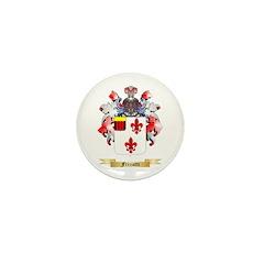 Frizzotti Mini Button (100 pack)