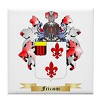 Frizzone Tile Coaster