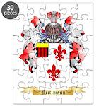 Fritzmann Puzzle