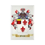 Fritzle Rectangle Magnet (10 pack)