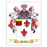 Fritze Small Poster