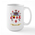 Fritz Large Mug