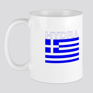 Hydra, Greece Mug