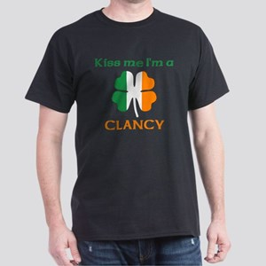 Clancy Family Dark T-Shirt