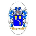 Frith Sticker (Oval 50 pk)