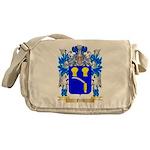 Frith Messenger Bag