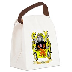 Friis Canvas Lunch Bag
