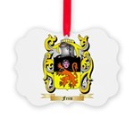 Friis Picture Ornament