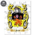 Friis Puzzle