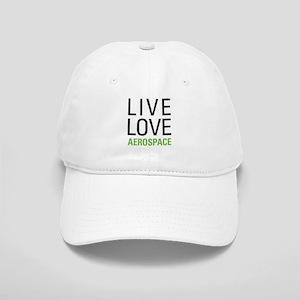 Live Love Aerospace Cap
