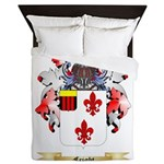 Fright Queen Duvet
