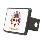 Fright Rectangular Hitch Cover