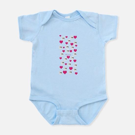 Horse Design#75000 Infant Bodysuit