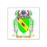 Frierson Square Sticker 3