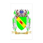Frierson Sticker (Rectangle 50 pk)